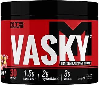 MTS Vasky - Rainbow Candy