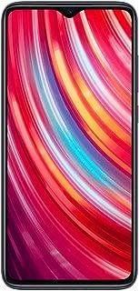 XIAOMI M1906G7GG-128 Redmi Note 8 Pro Dual SIM - 6GB RAM, 128GB, 4G LTE, International Version - Grey