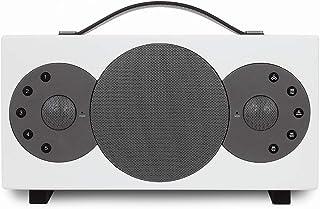 TIBO Sphere 2 | Portable Wi-Fi & Bluetooth Speaker | Multi Room Battery Powered Hi-Fi Speaker with Internet Radio for Home...