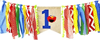 elmo birthday supplies cheap