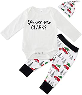 are you serious clark onesie