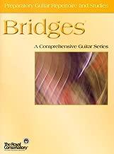 GTB00 - Bridges - Guitar Repertoire and Studies - Preparatory