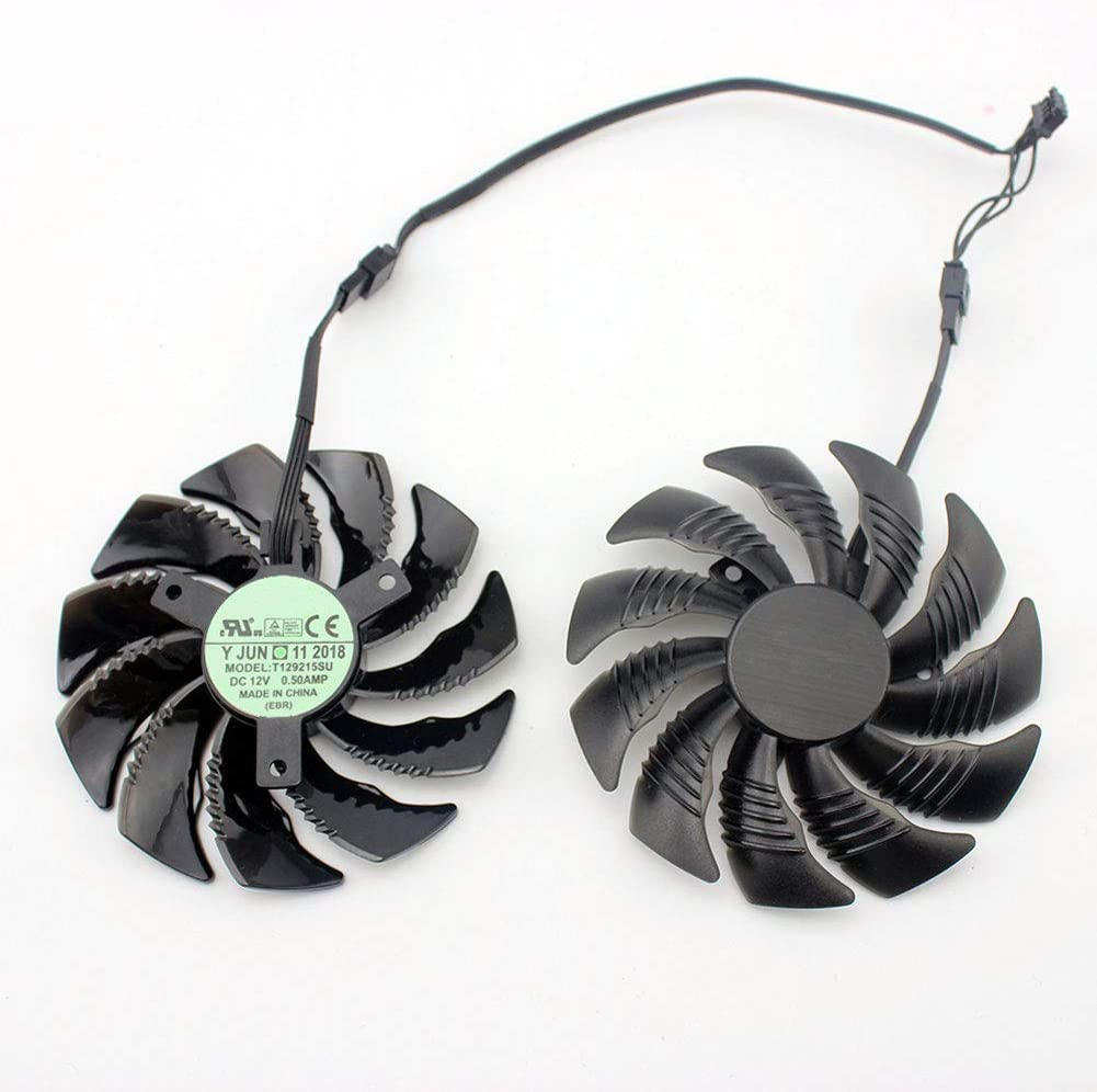 88MM PLD09210S12HH T129215SU Now on sale 4Pin Cooler Gigabyte for GeForc Free shipping anywhere in the nation Fan