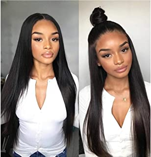 wig hairstyles 2018