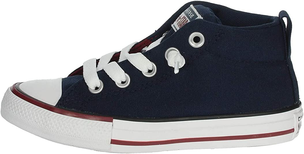 Converse Chuck Taylor all Star Street Twisted Canvas Sneakers ...