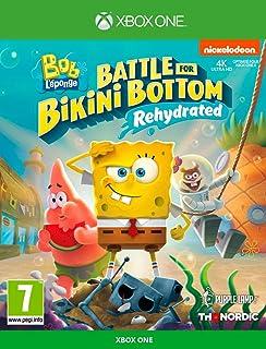 Spongebob SquarePants: Battle for Bikini Bottom - Rehydrated (Xbox One) (Xbox One)