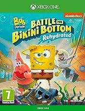 SpongeBob SquarePants: Battle for Bikini Bottom - Rehydrated, Xbox One