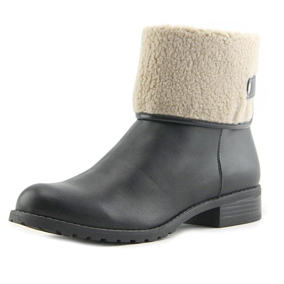 椅子深さ悪い[Style & Co.] Womens Beana Closed Toe Fashion Boots