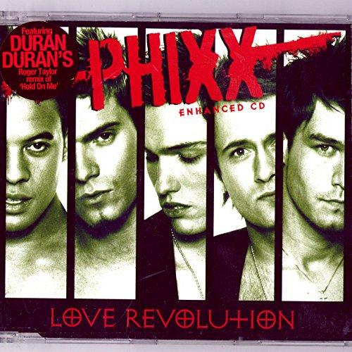 Love Revolution (Lifestylerz Club Edit) (edit)