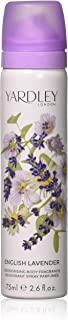 Yardley English Lavender Body Spray 2.6 Oz By Yardley 1 pcs sku# 964553MA