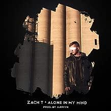 alone in my mind