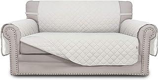 Easy-Going Sofa Slipcover Reversible Loveseat Cover Water...