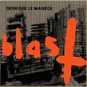 Derrière le manège (feat. Pierre Millet, Antoine Simoni, Pierre Troël, Jb Julien)