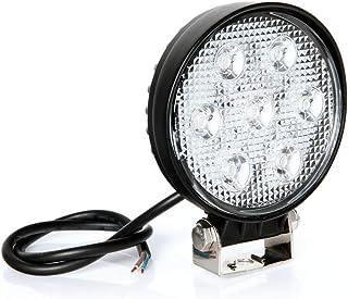 110 cm Lampa 72336 Barra a LED con Struttura Curva in Alluminio 10//30V