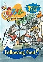 Bedbug Bible Gang-Following God [DVD] [Import]