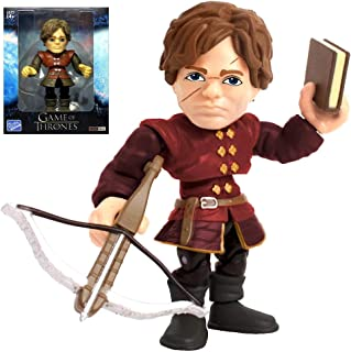 Game of Thrones Tyrion Lannister with Crossbow Mystery Figure 3.25