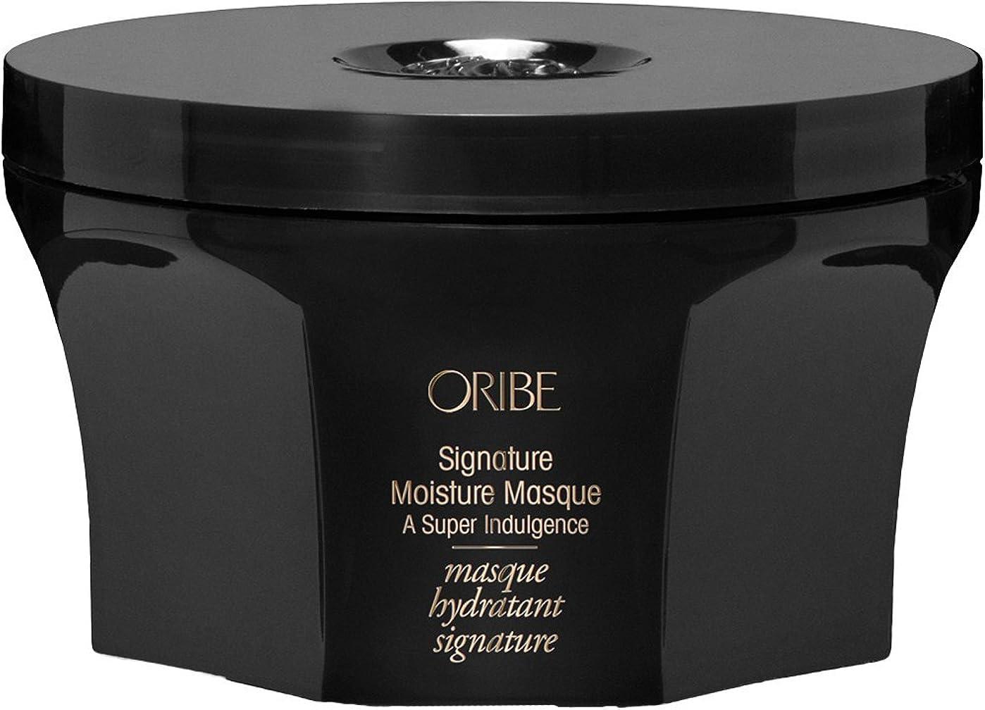 元気な最小ピッチャーby Oribe SIGNATURE MOISTURE MASQUE 5.9 OZ by ORIBE