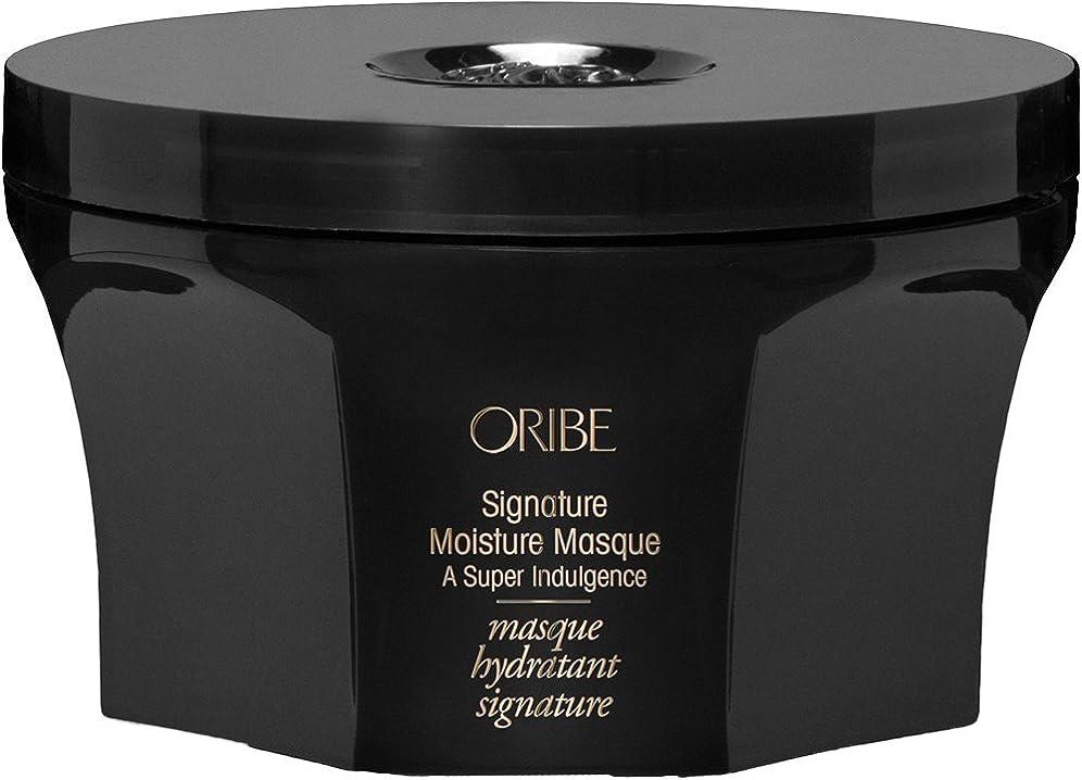 ひばり区殺すby Oribe SIGNATURE MOISTURE MASQUE 5.9 OZ by ORIBE