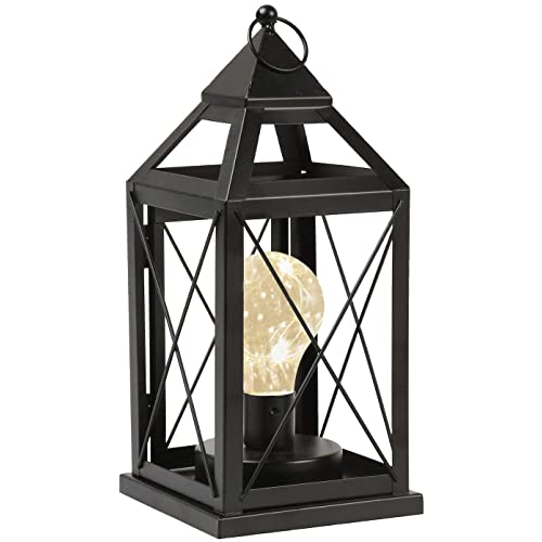 Decorative Battery Operated Table Lamps Amazon Com