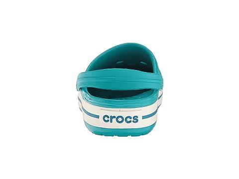 Crocs Crocband Clog Dark Camo Green/Stucco
