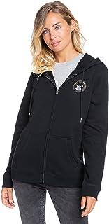 Roxy Women's Day Breaks - Zip-Up Hoodie for Women Hooded Sweatshirt