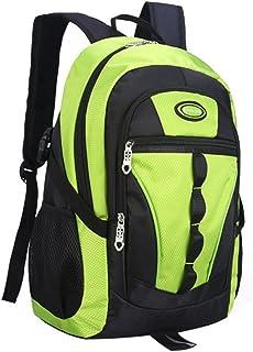 Adanina Teens Elementary School Bag Casual Daypack Bookbags Waterproof Travel Knapsack Bags for Primary Junior High School