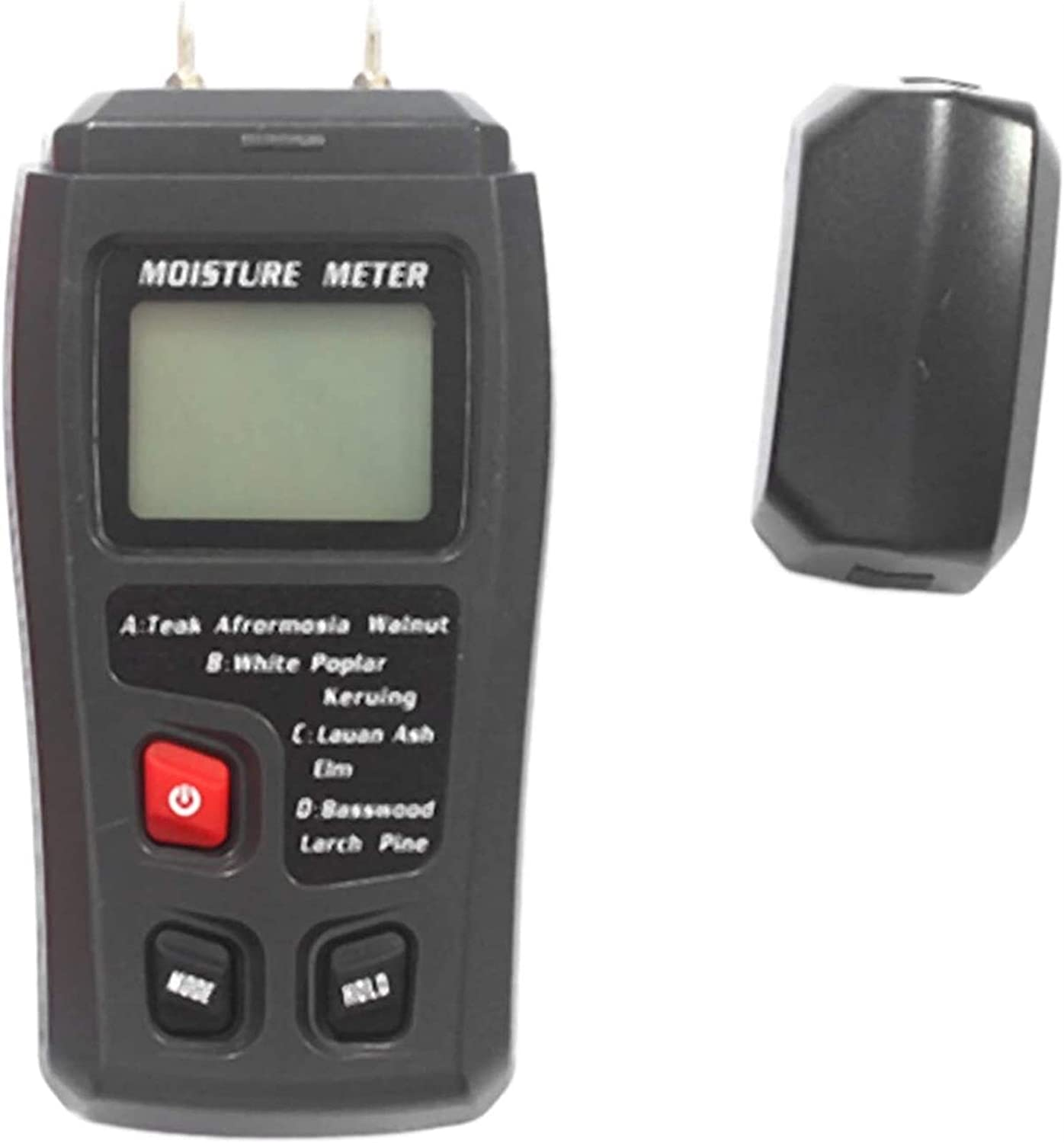 GXT Two Pins Fresno Mall Digital Wood Meter Tester Moisture Hy Humidity Selling and selling