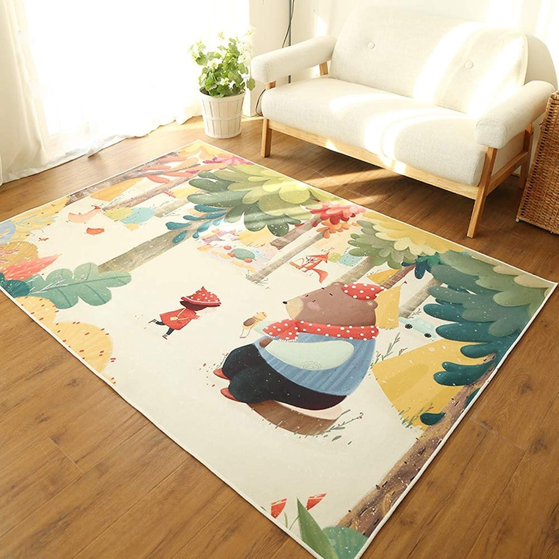 marcas de moda CHENG Alfombra Alfombra Alfombra para el bebé,Color1,180X280CM  compra en línea hoy