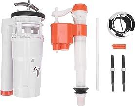 Toilet Vullen Klep-Toilet Vullen Klep Spoelklep Knop Vervanging Kit Badkamer Accessoires voor Eendelig Toilet