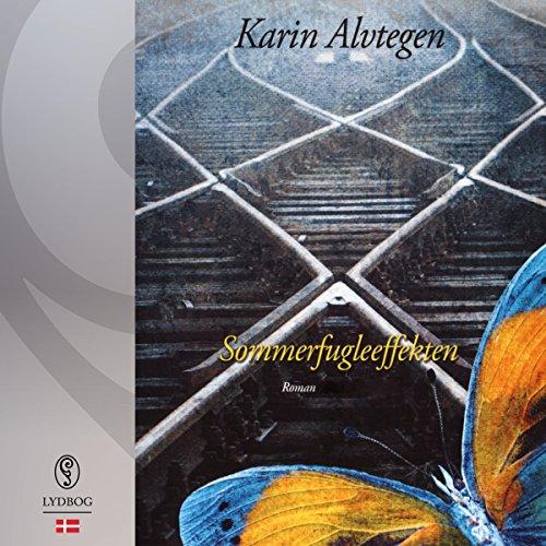 Sommerfugleeffekten (Danish Edition) audiobook cover art
