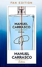 Manuel Carrasco, Set de fragancias para mujeres - 1000 ml.