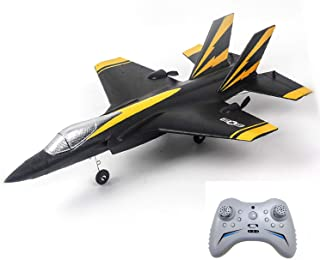 Landbow RC Plane - 2.4Ghz 4 Channels Remote Control Airplane Ready to Fly,RC Plane Built in 6-Axis Gyro,3D/6G Fly Modes RC...