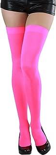 ToBeInStyle Women's Long Schoolgirl Stockings