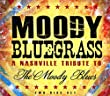 Moody Bluegrass CD on Amazon
