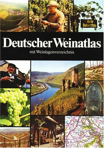 Südtiroler Weinatlas