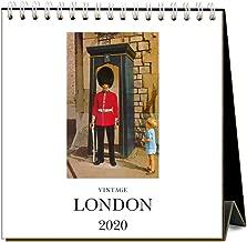 London 2020 Calendar