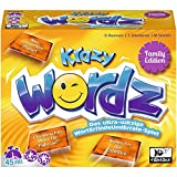 Ravensburger Fishtank 27242 - Krazy Wordz Family