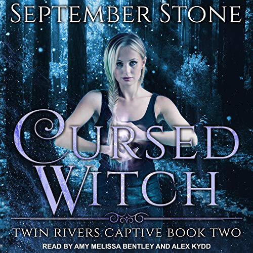 Cursed Witch cover art