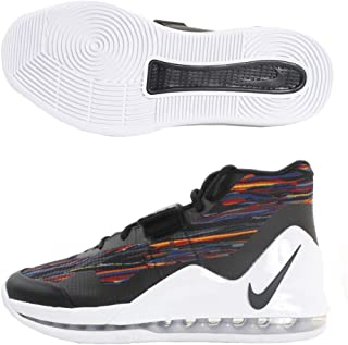 Men's Air Force Max Mesh Basketball Shoes