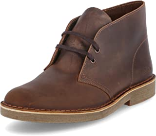 Clarks Desert Boot 2 Bottines pour homme Marron