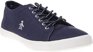 PENGUIN Brewton Mens Sneakers Navy