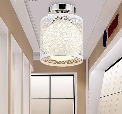 LED aisle lumières corridor lumières Creative Modern minimalist Living room Ceiling lumièreing Fixtures Entrance Hallway lumières Balcony