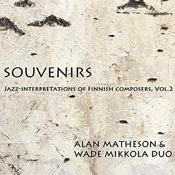 Souvenirs, Vol. 2