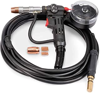 "Hobart Welding Gun:20pc... Mig Welding Gun Accessory .035/"" for Miller M-25 M-40"