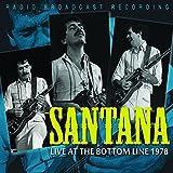 Santana: Live at the Bottom Line 1978 (Audio CD (Live))