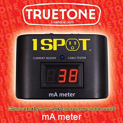 Trueton Messgerät und Tester