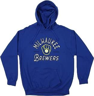 Best milwaukee brewers men's sweatshirts Reviews