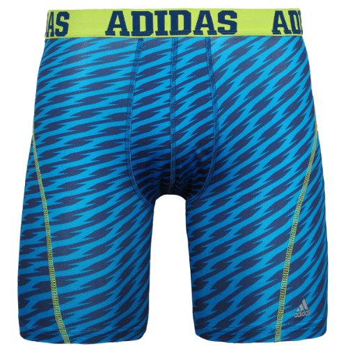 adidas Men's Sport Performance Climacool 9-inch Midway Underwear