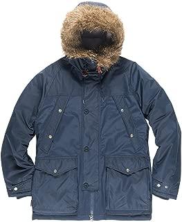 Sowden Parka Jacket