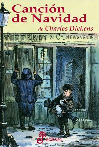 Canción de Navidad (Libros del Tesoro) eBook: Dickens, Charles ...